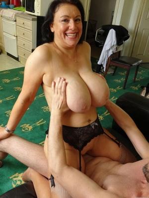 Cowgirl Big Tits