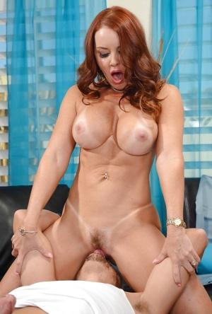 Big Tits Face Sitting