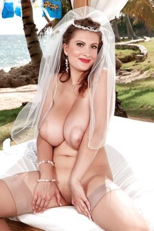 Big Tits Bride